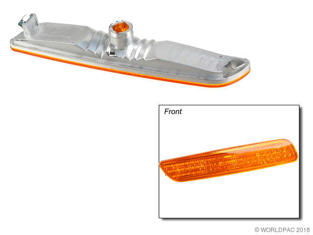 APA/URO Parts Side Marker Light