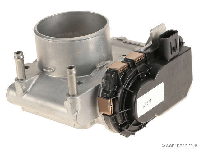 Mitsubishi Electric Fuel Injection Throttle Body
