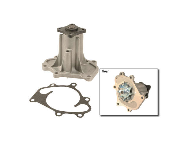 Metrix Engine Water Pump