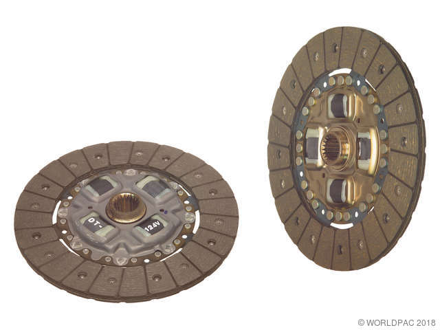 AISIN Clutch Friction Disc