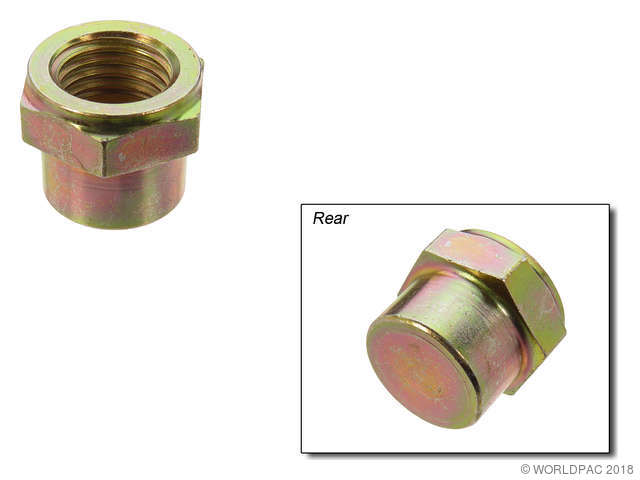 Genuine Secondary Air Injection Check Valve Cap Nut