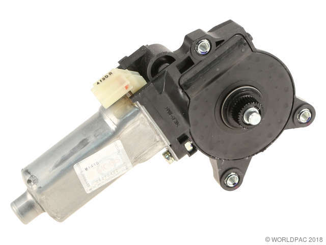 TYC Power Window Motor
