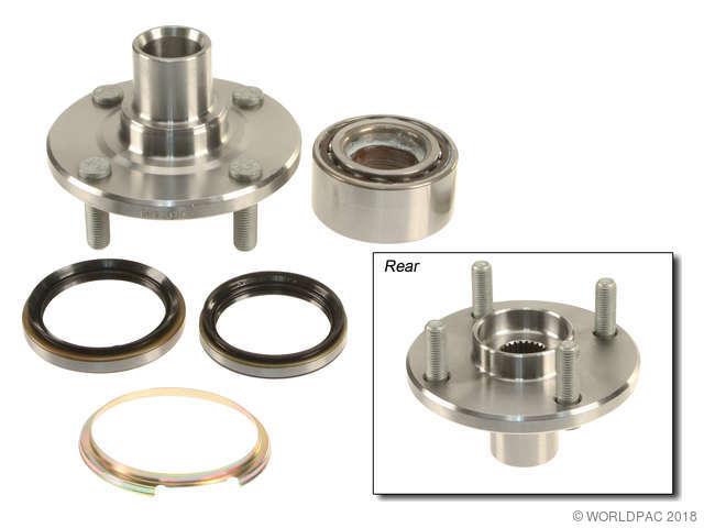 SKF Wheel Hub Repair Kit