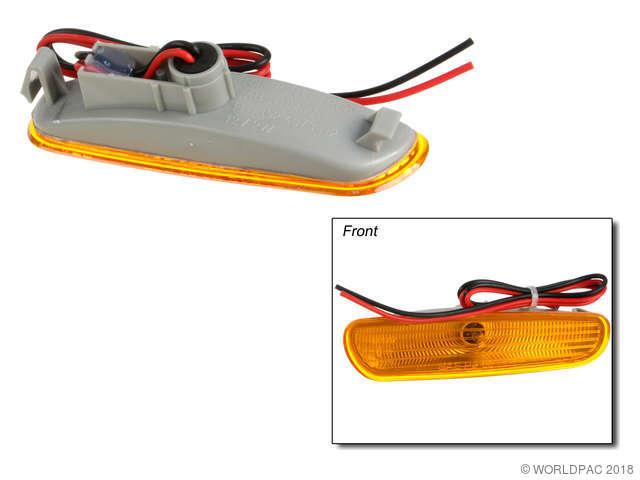 APA/URO Parts Side Marker Light
