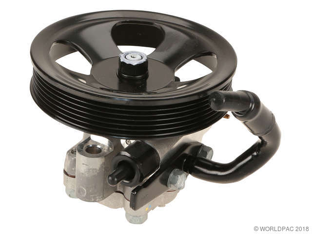Mando Power Steering Pump