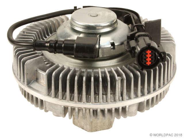 MTC Engine Cooling Fan Clutch