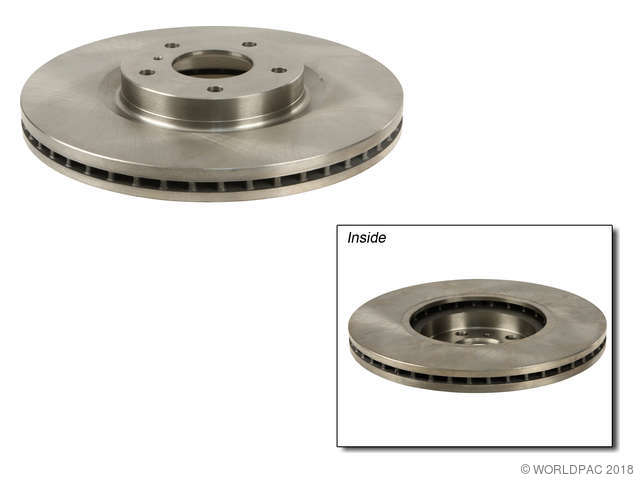 Mountain - Japan Disc Brake Rotor