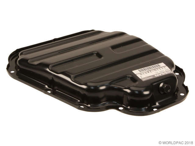 Genuine Engine Oil Pan