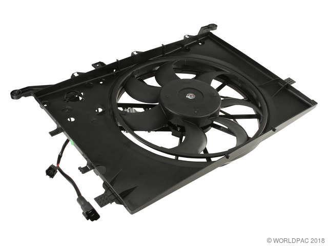 Dorman Engine Cooling Fan Assembly