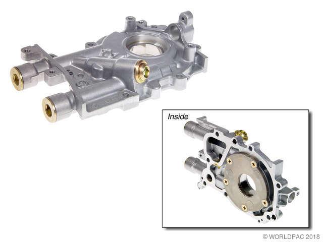 Genuine Engine Oil Pump