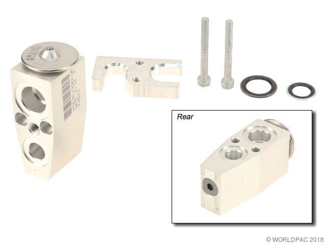 Motorcraft A/C Expansion Valve