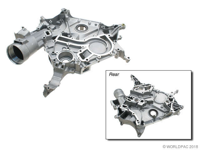 Genuine Engine Timing Cover