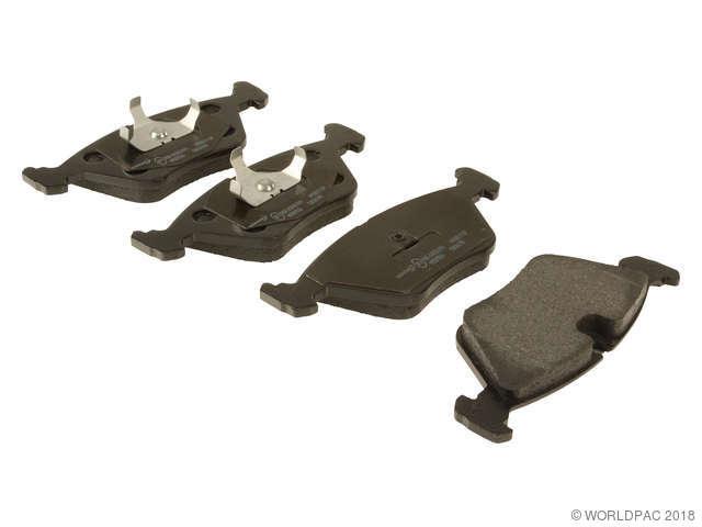 Mintex Disc Brake Pad Set