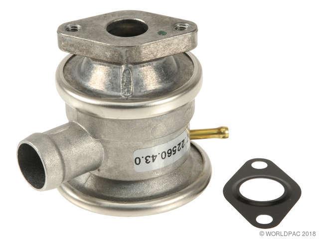 Pierburg Secondary Air Injection Pump Check Valve