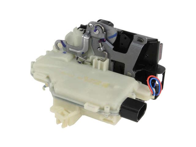 Original Equipment Door Lock Actuator Motor