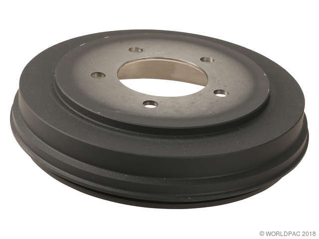 Mopar Brake Drum