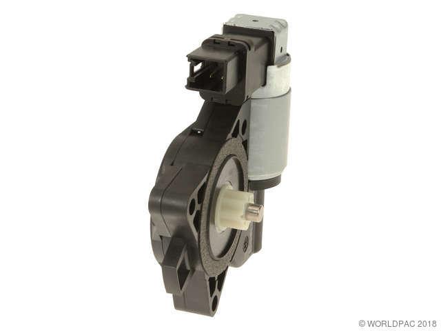 TYC Power Window Motor