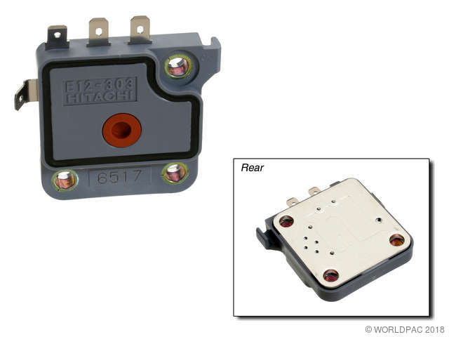 Hitachi Ignition Control Module