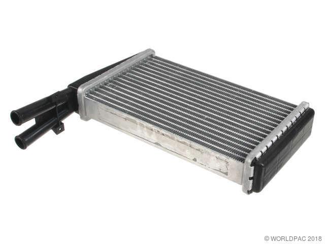 ALLMAKES 4X4 HVAC Heater Core