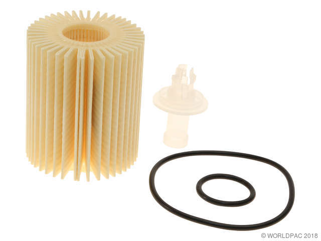 Genuine Engine Oil Filter Kit