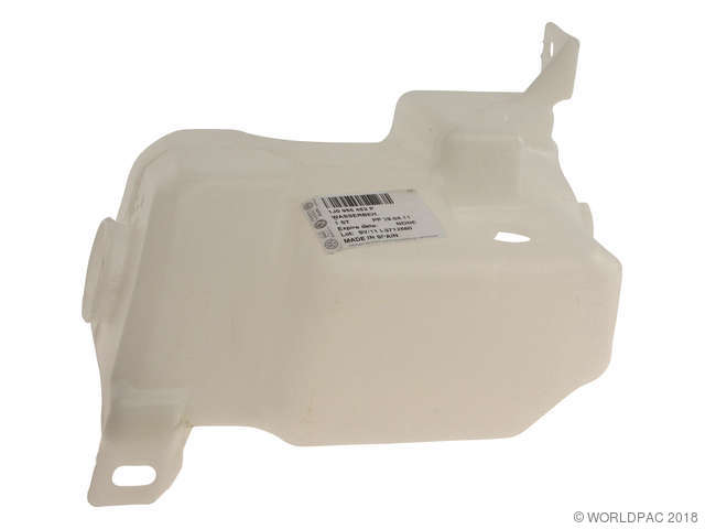 Genuine Washer Fluid Reservoir