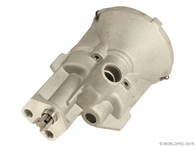 MTC Engine Oil Pump
