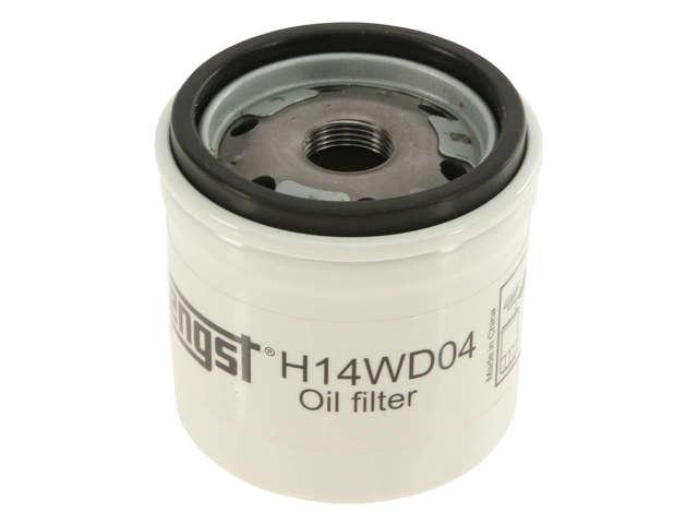 Hengst Transmission Filter