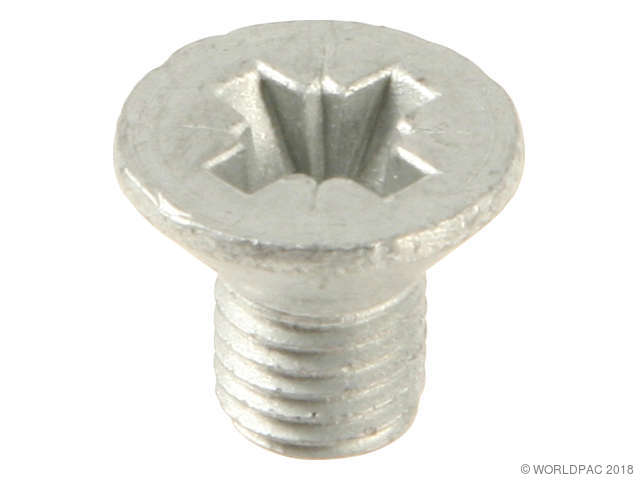 Genuine Disc Brake Rotor Set Screw