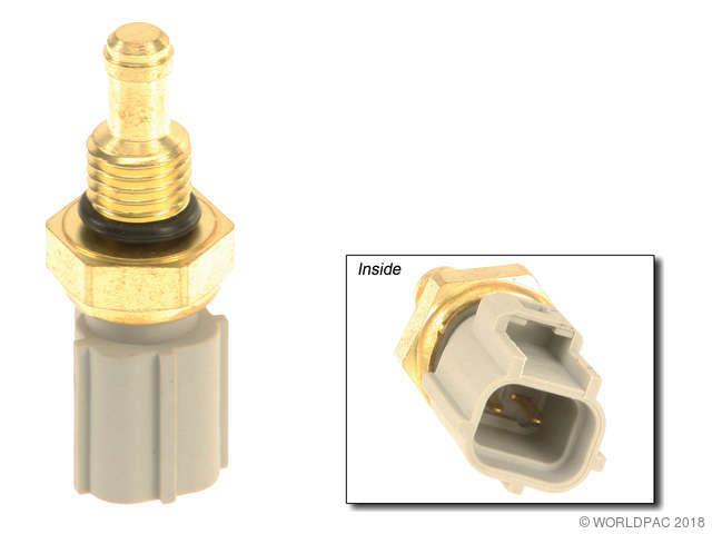 Delphi Engine Coolant Temperature Sensor