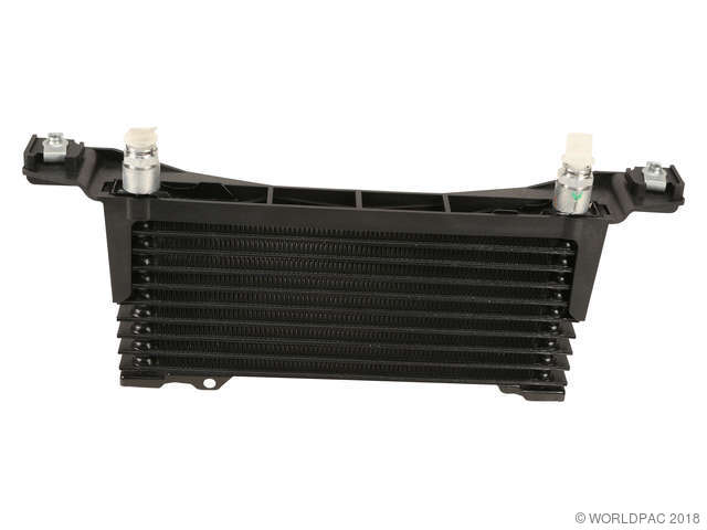 TYC Automatic Transmission Oil Cooler