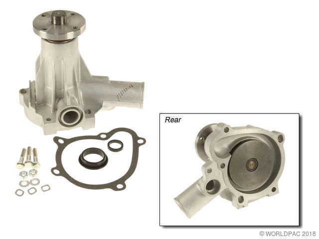 GMB Engine Water Pump