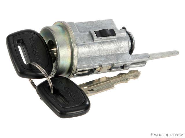 Genuine Ignition Lock Cylinder