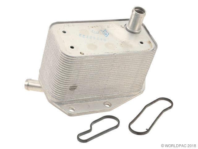Genuine Engine Oil Cooler