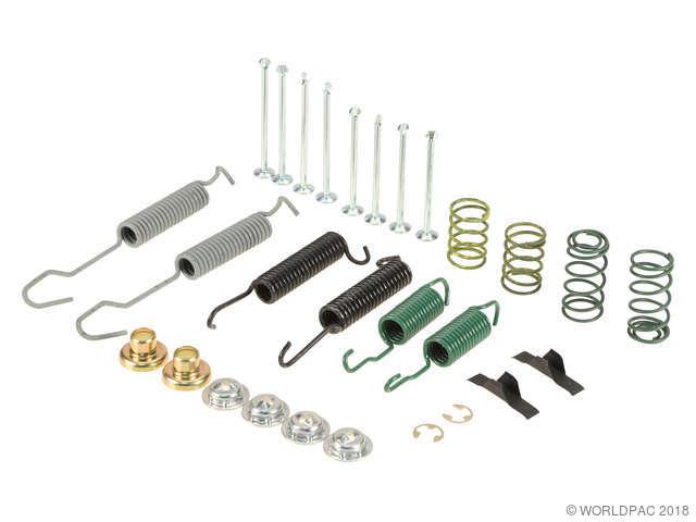 ACDelco Drum Brake Hardware Kit