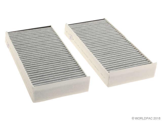 ACM Cabin Air Filter Set