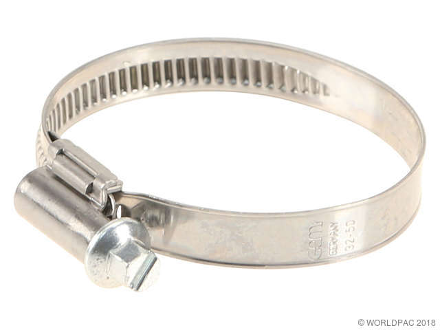 Rein Hose Clamp