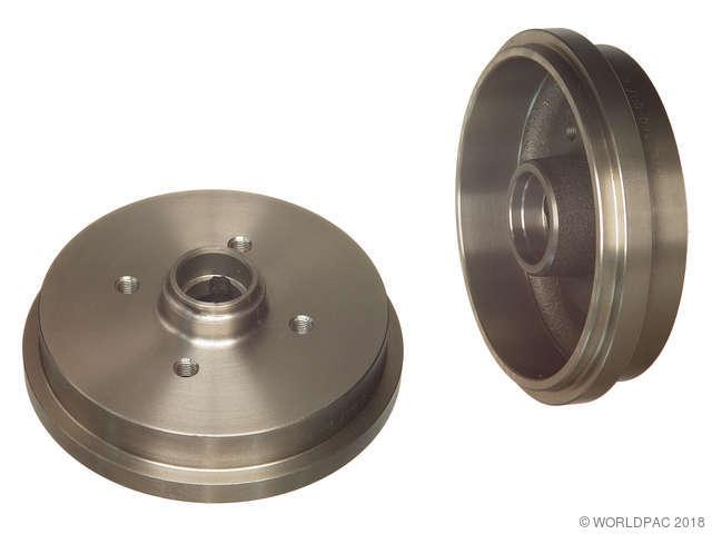 Beck Arnley 083-3102 Premium Brake Drum
