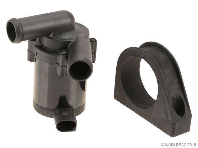 Vemo Engine Auxiliary Water Pump