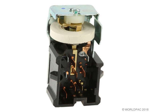 Motorcraft Headlight Switch