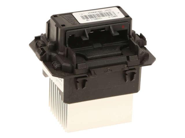 ACM HVAC Blower Motor Control Module
