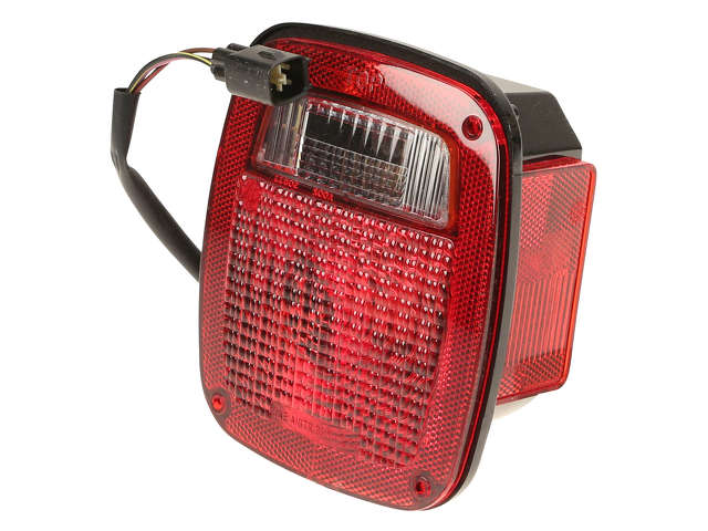 Mopar Tail Light Assembly