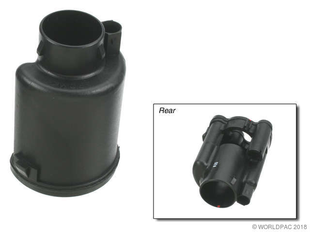Kia Sedona Fuel Filter