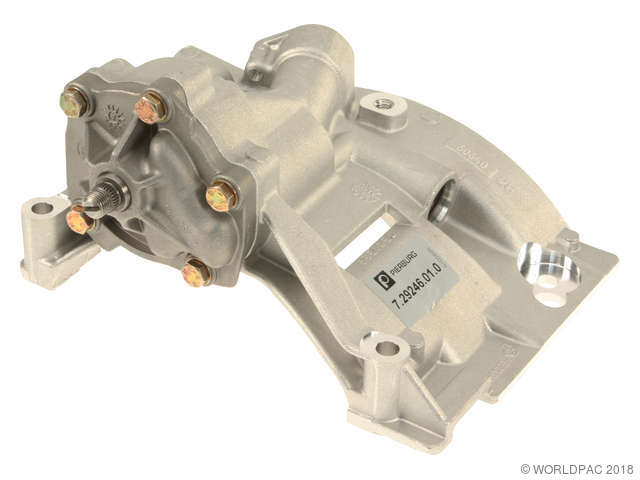 Bmw Z3 Oil Pump