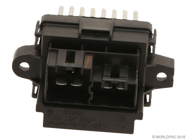 ACDelco HVAC Blower Motor Control Module