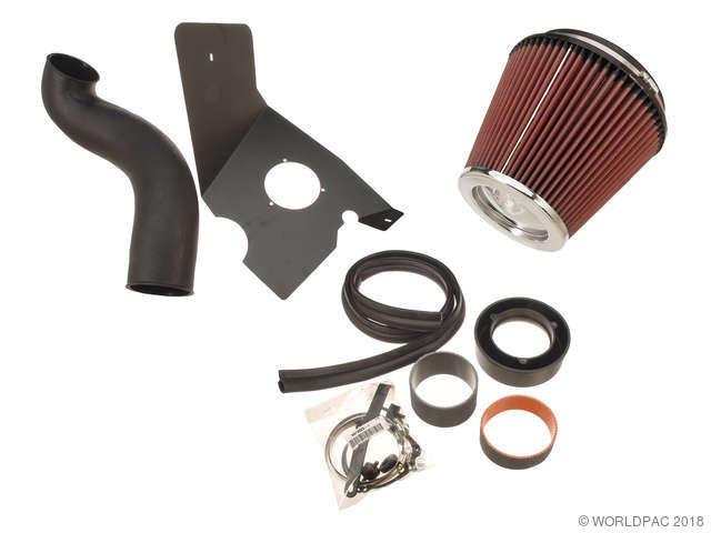 K&N Air Filter Performance Kit