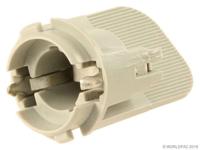 Genuine Exterior Light Bulb Socket