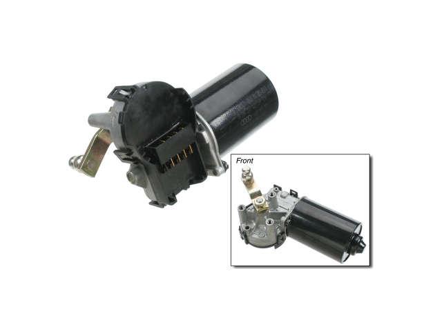 Dansk - JP Group Windshield Wiper Motor