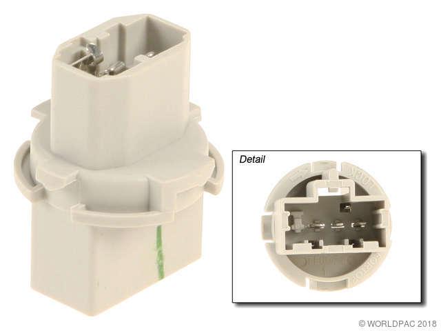 Dorman Brake Light Socket