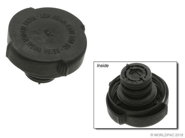 Rein Engine Coolant Reservoir Cap