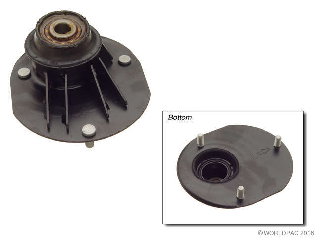 Lemfoerder Suspension Strut Mount